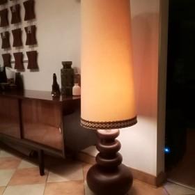Wielka lampa
