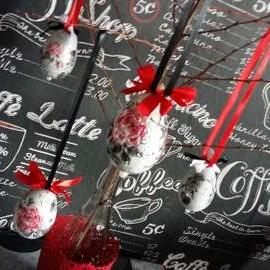 świąteczny dekor