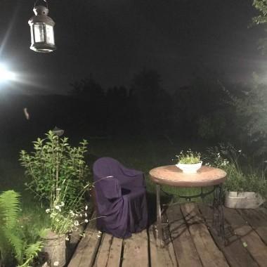 2018 w ogrodzie