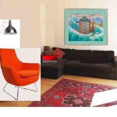 To jest wersja Adzi z orange kolorem fotela. Dla porównania:)).