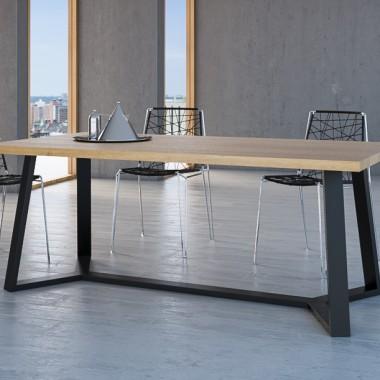 stół w stylu skandynawskim VERTICO od take me HOME