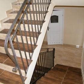 Moje schody &#x3B;)