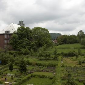 balkon do zagospodarowania