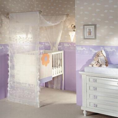 Dziecięcy pokój marzeń