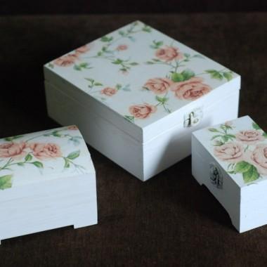 pudełeczka