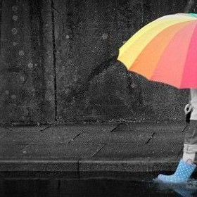 Żyj kolorowo .......