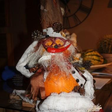 Jesienny gość