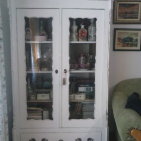 Kawałek mojego domu :)Trzecia odsłona pokoju dziennego