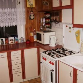 Kuchnia w M3