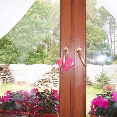 widok z okna&#x3B;)))