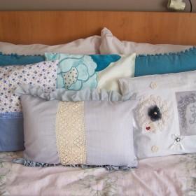 Moja sypialnia poprawiona