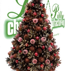 Lilly Pilly christmas manufacturing