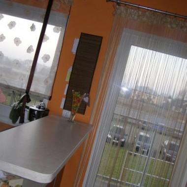 """jwwiem, że znowu jaskrawe kolory, ale jak 1,5 roku temu kupiliśmy mieszkanie to wydawały mi się """"fajne"""" teraz przewaliłabym do góry nogami cały dom :)"""