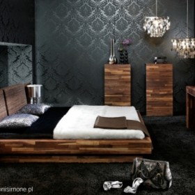 sypialnia - aranżacja