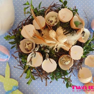 Wielkanoc na blogu TwojeDIY