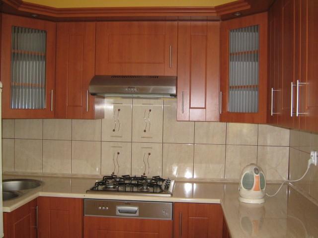 Kuchnia, Moja nowa kuchnia - CZekam na wasze opinie kuchnia zrobiona teraz czeka salon do remontu!!!