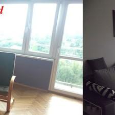 Wynajmowane mieszkanie+ moje meble