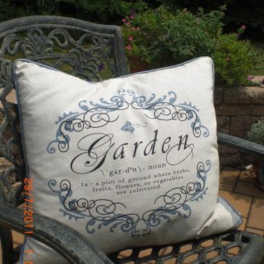 Moj ogrod w lipcu...i nie tylko