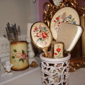 dekoracje ktore sprawiają mi radosc.....