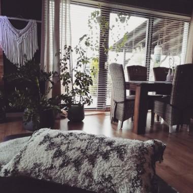 Witam serdecznie:) Kilka przedwiosennych kadrów z mojego domu :)