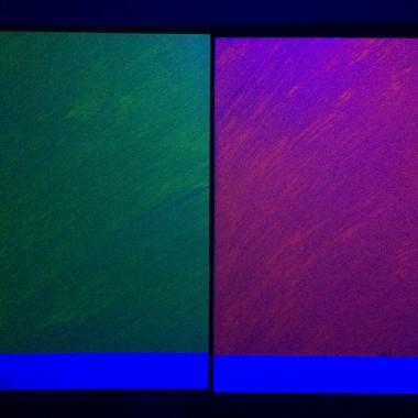 farba refleksyjna fluorensencyjna