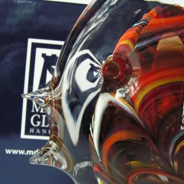 Rybki Mdina Glass