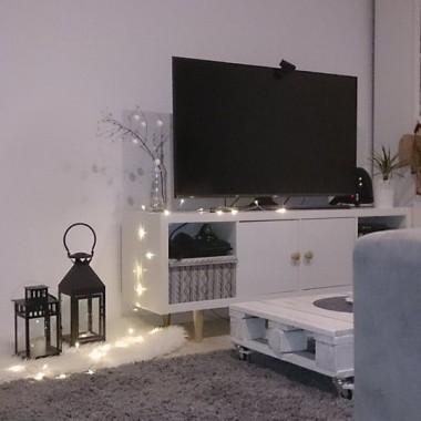 mój salon- IKEA