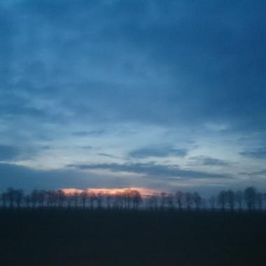 ...niebo
