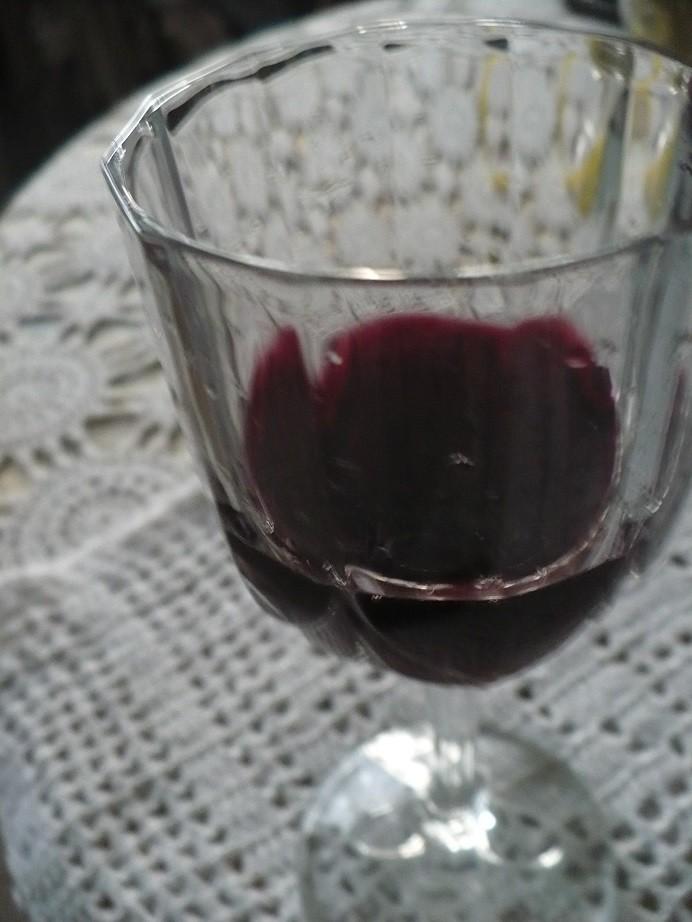 Pozostałe, Galeria jesienna.................październikowa............. - ................i czerwone wino .............