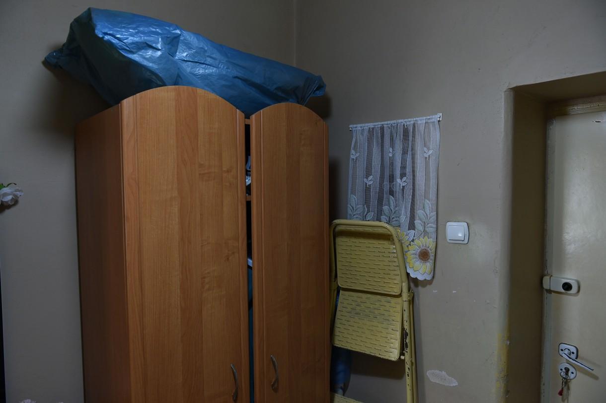 Nasz Nowy Dom, Nasz nowy dom - odcinek 198. Dom Danuty, Aldony i Mikołaja - Warunki ich życia były ciężkie, mieszkanie ogrzewane było piecami kaflowymi, w kuchni nie było wody, w łazience panowała wilgoć, wanna była dziurawa, a podłogi w całym domu rozpadały się.   Oglądaj Nasz nowy dom online na IPLA.TV: https://www.ipla.tv/wideo/rozrywka/Nasz-nowy-dom/5002418