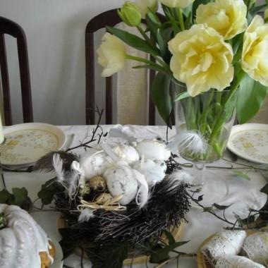................i Wielkanoc w moim domu...............