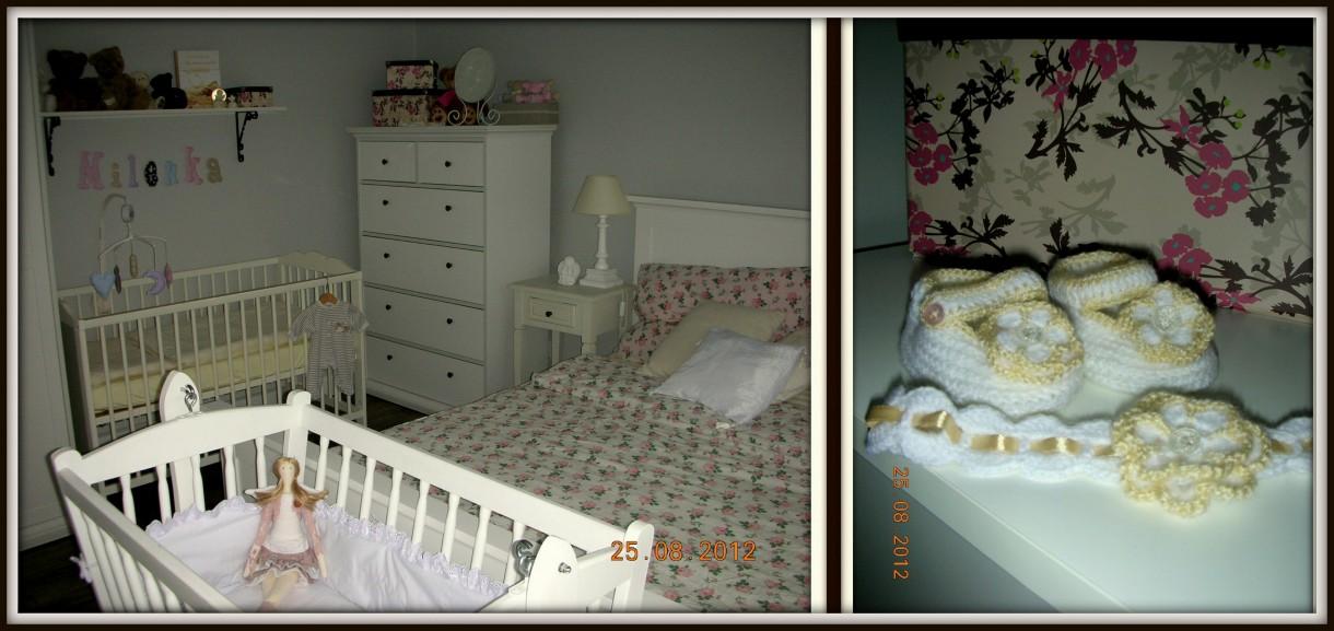 Groovy Zdjęcie 2/16 w aranżacji Nasza sypialnia z kącikiem dla Dziecka PV28