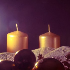 Najpiękniejsze wieńce i kalendarze adwentowe
