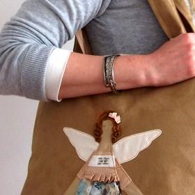 bag with Angel ♥