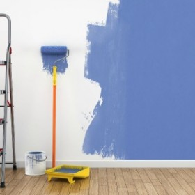 Sekrety malowania ścian, których nie zdradzi ci żaden fachowiec