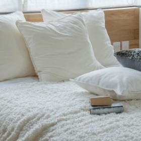 5 błędów, które popełniamy, urządzając sypialnię