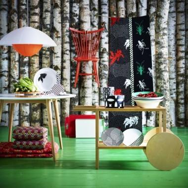 Kolekcja TRENDIG 2013 w IKEA Kraków