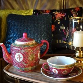 Orient i kolor, czyli zabawa stylem