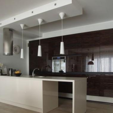 Przykładowe realizacje kuchni