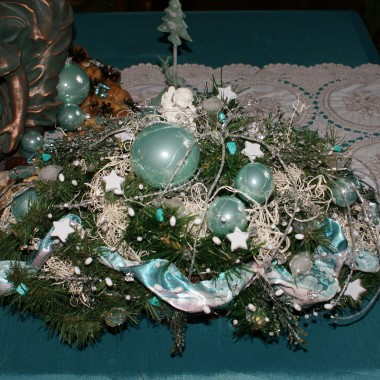 Parę deroracji świątecznych
