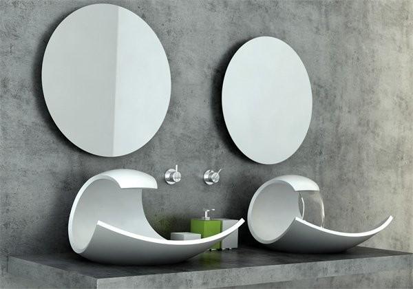 70 Pomysłów Na Piękną łazienkę Deccoriapl