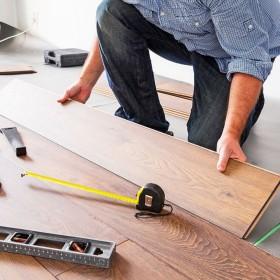Jak położyć panele  podłogowe?