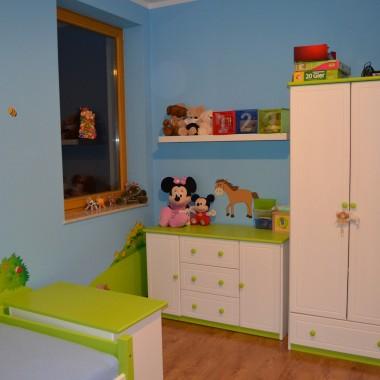 pokój 2latki