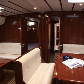 Luksusowe jachty:)