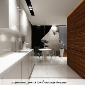 nowoczesne mieszkanko