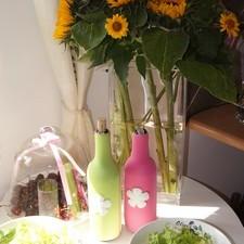 Kwiatki Uleńki :-)