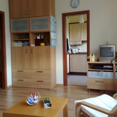 moje maleńkie mieszkanie po remoncie