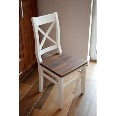 Krzesła sosnowe Hacienda