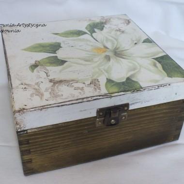 Herbatnica Magnolia
