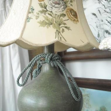 ............i zielona lampa.................